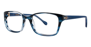 Lilly Pulitzer Westley Eyeglasses