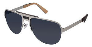 Bally BY4022A Sunglasses