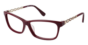 Bally BY1023A Eyeglasses
