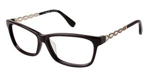 Bally BY1023A Eyeglasses