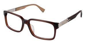 Bally BY3035A Eyeglasses