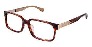 Bally BY3035A Eyeglasses