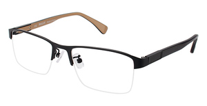 Bally BY3039A Eyeglasses