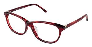 Bally BY1024A Prescription Glasses