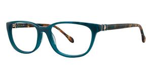 Lilly Pulitzer Sanibel Eyeglasses