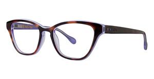 Lilly Pulitzer Copeland Prescription Glasses