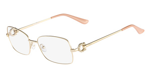 Salvatore Ferragamo SF2133R Eyeglasses