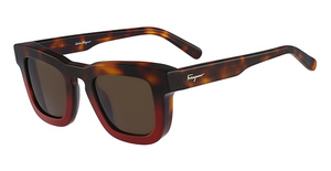 Salvatore Ferragamo SF771S Sunglasses