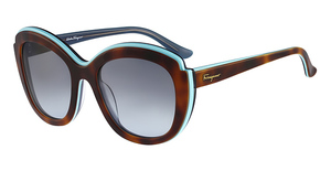 Salvatore Ferragamo SF726S Sunglasses
