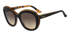 Salvatore Ferragamo SF726S Sunglasses
