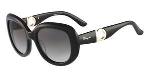Salvatore Ferragamo SF727S Sunglasses