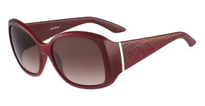Salvatore Ferragamo SF722S Sunglasses