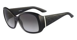 Salvatore Ferragamo SF722S Sunglasses