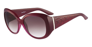 Salvatore Ferragamo SF721S Sunglasses