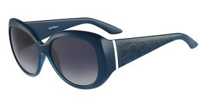 Salvatore Ferragamo SF721S Sunglasses