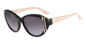 Salvatore Ferragamo SF673S Sunglasses