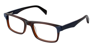 Cruz Michigan Ave Eyeglasses