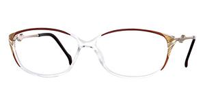 Stepper 280 Glasses