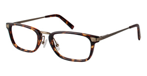 Van Heusen Studio S345 Prescription Glasses