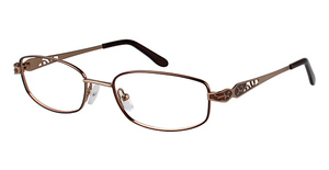 Fleur De Lis L114 Prescription Glasses