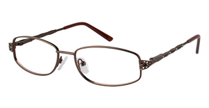 Fleur De Lis L115 Prescription Glasses