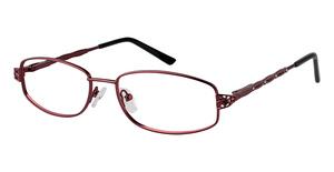 Fleur De Lis L115 Eyeglasses