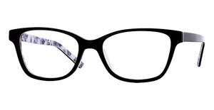 Wildflower Piper Glasses