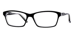 Structure 117 Eyeglasses