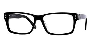 London Fog Mens Ryker Eyeglasses
