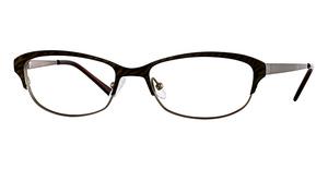 Wildflower Honeysuckle Prescription Glasses