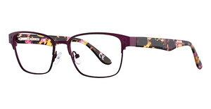 Corinne McCormack Hudson Square Eyeglasses