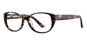 Corinne McCormack Madison Avenue Eyeglasses