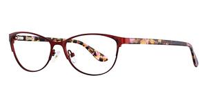 Corinne McCormack Park Slope Eyeglasses