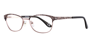 Corinne McCormack East Village Eyeglasses