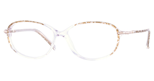 Britalia Haley Eyeglasses