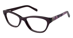 Nicole Miller Bryant Eyeglasses