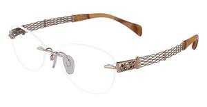 Line Art XL 2067 Eyeglasses