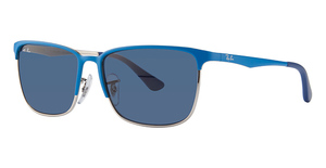Ray Ban Junior RJ9535S Sunglasses