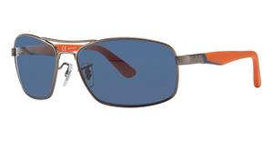 Ray Ban Junior RJ9536S Sunglasses