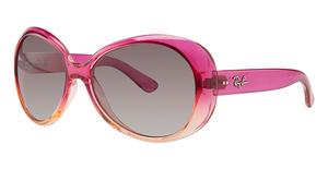 Ray Ban Junior RJ9048S Sunglasses