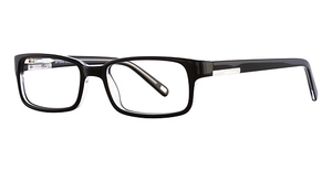 Jeff Banks Brixton Eyeglasses