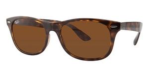 Ray Ban RB4223 Folding Sunglasses