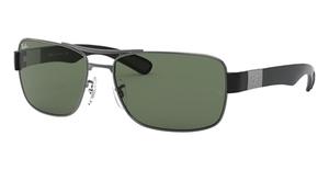 Ray Ban RB3522 Sunglasses