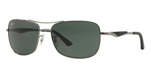 Ray Ban RB3515 Sunglasses