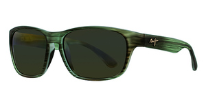 Maui Jim Mixed Plate 721 Sunglasses