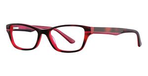 Wildflower Clover Eyeglasses