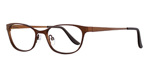 London Fog Womens Elsa Eyeglasses