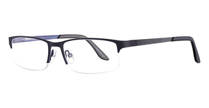 London Fog Mens Luther Eyeglasses