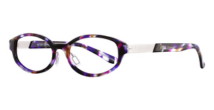 Betsey Johnson Baby Eyeglasses