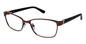 Nicole Miller Eldridge Eyeglasses